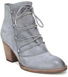 398229723 Sam Edelman Millard Lace-Up Bootie (Women)