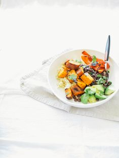 Grilled Sweet Potato