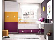 Habitación Juvenil 203-1182015