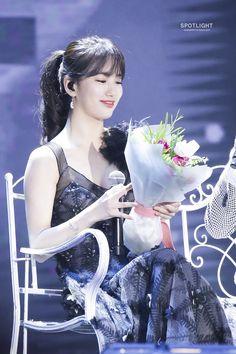 Bae Suzy 170113 Golden Disc Awards