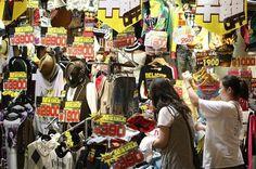 Sau đây là một số kinh nghiệm nhỏ để du khách khi sang Nhật có thể mua sắm một cách thông minh nhất.