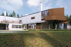 Alvar Aalto - Villa Mairea 7