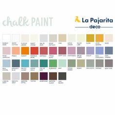 Pintura al agua con efecto tiza de acabado ultra-mate, muy fácil de usar y que no requiere preparación de la superficie ni imprimación.   Muy cubriente, con alta pigmentación y gran adherencia  ...