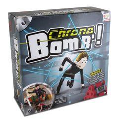 IMC Toys 94765IM - Spiel - Chrono Bomb