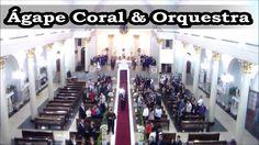 Casamento na Paróquia Nossa Sra do Bom Conselho - Entrada da Noiva - 200...