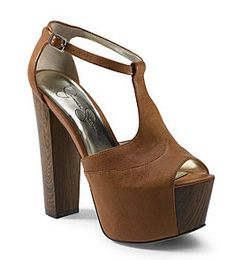 I need these Jessica Simpson shoes