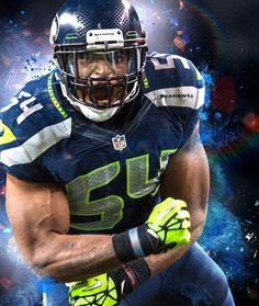 88 Best Bobby Wagner images in 2019 | Bobby wagner, NFL, Eye candy  supplier