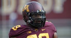 NFL Draft Prospect Profile: Defensive Tackle RaShede Hageman