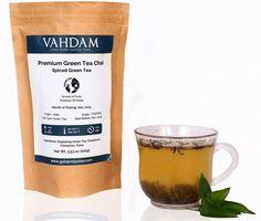 Darjeeling Loose Leaf Masala Chai Tea Review on FixItWithFran.com