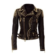 Philipp Plein, perfecto leather jacket. @Lizzy Riska! This reminds me of you!