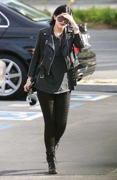 Kylie Jenner's Street Style Best Outfits Looks | Fashion, Trends, Beauty Tips & Celebrity Style Magazine | ELLE UK waysify