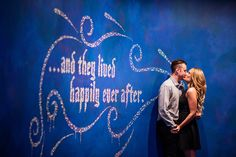 Their happily ever after awaits!
