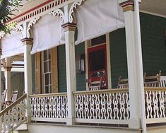 Photo: Nancy Andrews | thisoldhouse.com | from Gingerbread Trim