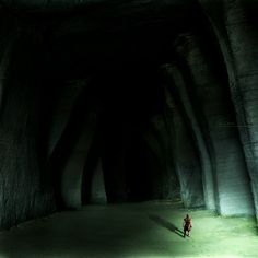 The Cave by pbxn109