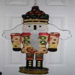 2013 Nutcracker Dangler 8x12