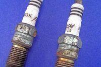 changing plugs