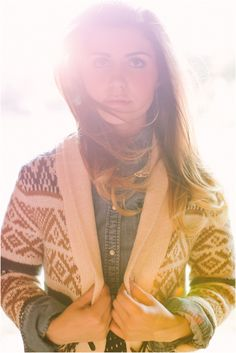 The Photography of Haley Sheffield: ODE TO AUTUMN // EDITORIAL