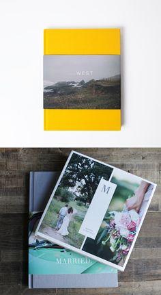Because Design Matters | Artifact Uprising // Make your own premium photo book.