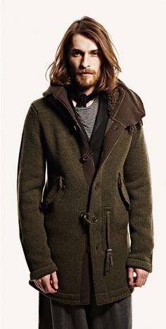 coat from Esemplare