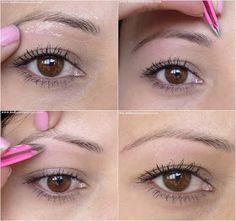 Indian Vanity Case: Eyebrow Shaping & Grooming Tutorial