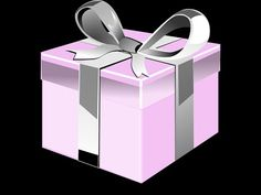 Tobis Unboxing - Woolpedia Surprise Box M Free Images, Surprise Box, Pink Birthday, Public Domain, Online Art, Presents, Clip Art, Gifts