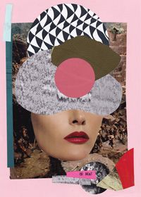 andrei cojocaru - collage, illustration, design
