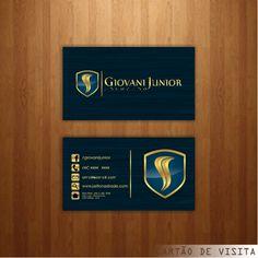 Arte campeã do projeto Giovani Junior - Advogado
