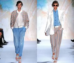 Paul & Joe at Paris Fashion Week