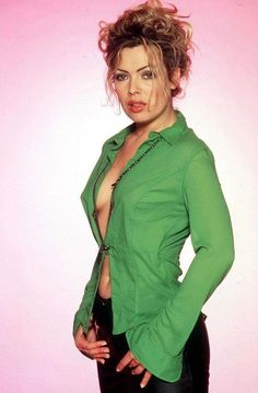 Kim Wilde 80's