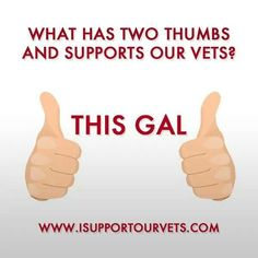 Support our vets Great America, Us Vets, Pray For Us, Appreciation, Holidays, Flags, Military, Heart, Holidays Events