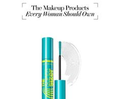 """Clients Include: Katy Perry, Gisele BündchenMust-Have Product: """"The perfect mascara! When you wear m... - Photo Credit: brand"""
