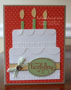 Big Birthday Cake or Wedding Cake