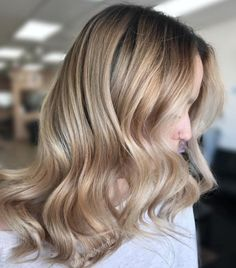 Bronzed babe by - using all Toned her using and to create that perfect beige shade. What is your favorite formula to create beige tones? Kenra Color, Color Shades, Cut And Color, Babe, Hair Color, Hair Beauty, Bronze, Long Hair Styles, Brunettes