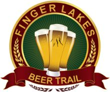 You've heard of the Finger Lakes Wine Trail, but have you heard of the Finger Lakes Beer Trail?