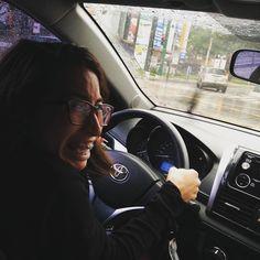 @astrow_me13 al volante  jajaja