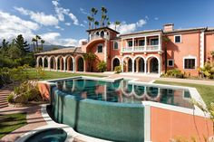 Casitas Pass Estate on the Market for $8.25 Million