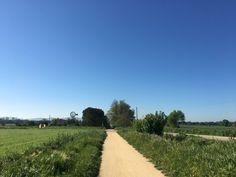 #Trekking #Sport #Spring #RutadelCarrilet