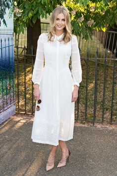 the serpentine gallery summer party 2015 | donna air