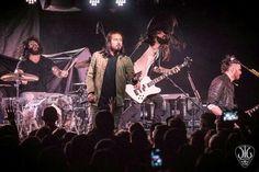 Pop Evil Pop Evil, Concert, Concerts