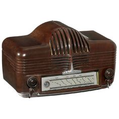Radio Sonora Excellence 301, 1947