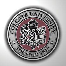 Learn about Colgate University's (@Colgate Bookstore) Latin seal!