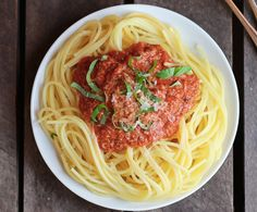 12 Pasta Sauce Recipes To Help You Celebrate National Sauce Month In The Tastiest Way Possible