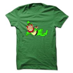 Awesome Tee Happy st patricks day ! T shirts