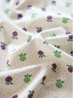 Kohlarbi Printed Cotton by the yard width 44 inches 71807