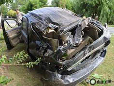 Mueren cuatro adolescentes en choque en Esperanza