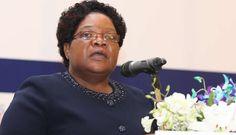 Mugabe's Ex-Deputy Launches Rival Zimbabwe Party