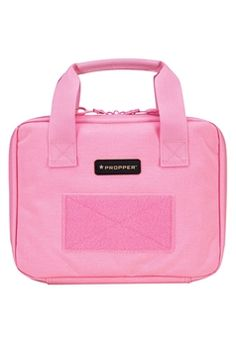 Propper 8X12 Pink Pistol Case | Buy Now at camouflage.ca