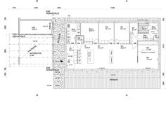 SUURI Taloäänestys 2015 House Plans, Layout, How To Plan, Ideas, Page Layout, House Floor Plans, Thoughts, Home Plans