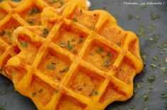 it's overflowing - Cuisine - Meat Recipes Baby Food Recipes, Meat Recipes, Gourmet Recipes, Healthy Recipes, Easy Cooking, Healthy Cooking, Easy Diner, Waffles, Pancakes