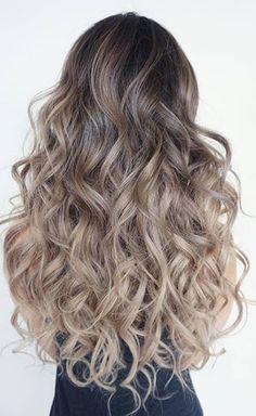 beauty hair goals